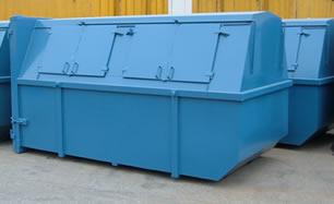 9m3 container